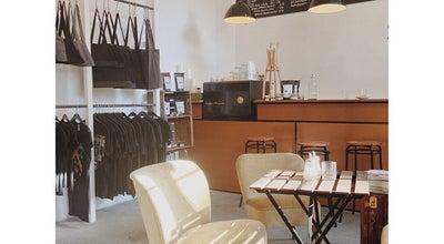 Photo of Coffee Shop less political at Sternstr. 68, Hamburg 20357, Germany