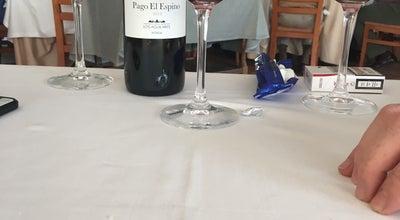 Photo of Spanish Restaurant Restaurante Frutos at Avda. De La Riviera 80, Torremolinos 29620, Spain