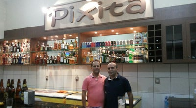Photo of Bar Pixita Bar at Rua Professor Ricart, Limoeiro Do Norte, Brazil