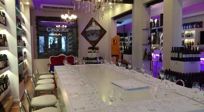 Photo of Wine Bar Casacatar at San Lorenzo 2800, Santa Fe, Argentina