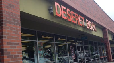 Photo of Bookstore Deseret Book at 15010 Bangy Rd, Lake Oswego, OR 97035, United States