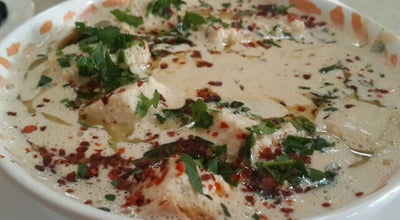 Photo of Breakfast Spot Ozi Sandwich Café at Girne, Cyprus