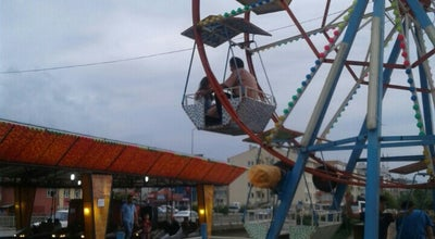 Photo of Theme Park Bulancak Lunapark at Turkey