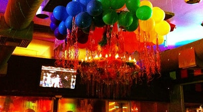 Photo of Gay Bar Streetbar at 224 E Arenas Rd, Palm Springs, CA 92262, United States