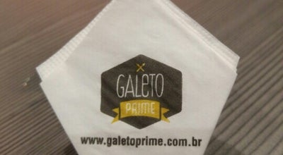 Photo of Fried Chicken Joint Galeto Prime at Super Shopping Osasco, Osasco, Brazil
