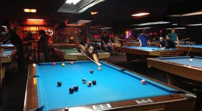 Photo of Pool Hall Sharp shooters at 7200 Sw 117th Ave, Miami, FL 33183, United States