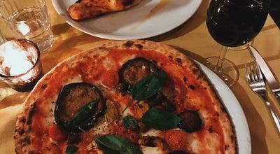 Photo of Italian Restaurant Ristorante Ombra at Plantagegatan 11, Göteborg 413 05, Sweden