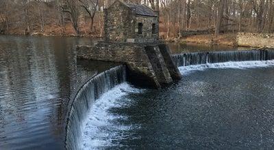 Photo of Lake Speedwell Lake at Morristown, NJ 07960, United States