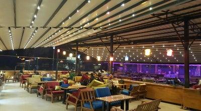 Photo of Coffee Shop Tarihi İstanbul Kurukahvecisi & Nargile at Şems Terzi Mahallesi, Selçuk Üniversitesi Rektörlüğü Yanı, Konya, Turkey