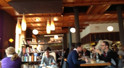 Photo of Gastropub Café de Grancy at Av. Du Rond-point 1, Lausanne 1006, Switzerland