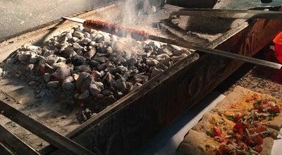 Photo of Steakhouse Öz Adana Kebapçısı at Eşref Dinçer Mahallesi, Burda 16600, Turkey