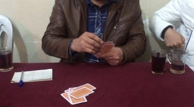 Photo of Casino Emirgan Kıraathanesi at Hocaömer Mahallesi, Adıyaman, Turkey