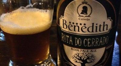 Photo of Bar Santo Malte at Pça. Rui Barbosa, 23, Uberlândia 38400-174, Brazil