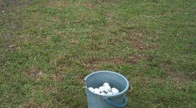 Photo of Golf Course Victoria Golf Driving Range at Labuan, Malaysia