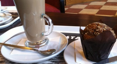 Photo of Coffee Shop Costa Coffee at 89 London Rd, Liverpool L3 8JA, United Kingdom