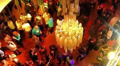 Photo of Concert Hall Salle Métropole at Rue De Genève 12a, Lausanne 1003, Switzerland