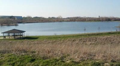Photo of Park Prairie Lakes Park at Viking Rd, Cedar Falls, IA 50613, United States