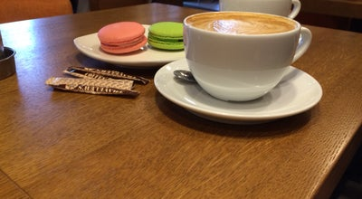 Photo of Coffee Shop Traveler's Coffee at Новоторжская Ул., 14, Тверь 170100, Russia