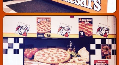Photo of Pizza Place Little Caesars at 129 W Sunrise Hwy, Freeport, NY 11520, United States