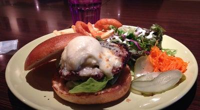 Photo of Burger Joint BURGER SHOP Newyork Newyork (ニューヨークニューヨーク) at 中区流川町4-17, 広島市 730-0028, Japan