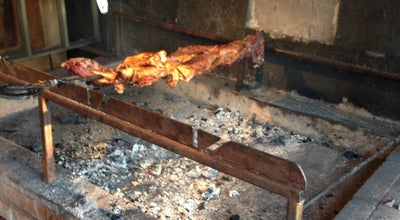 Photo of BBQ Joint El Barroso Restaurante - Parrilla Chilena at Fresia, Pucon, Chile