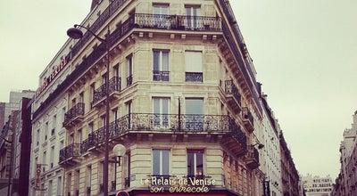 Photo of Steakhouse Le Relais de Venise at 271 Boulevard Pereire, Paris 75017, France