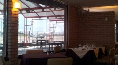 Photo of Breakfast Spot Leonardo Da Vinci Restaurant & Grill at Aeroclub Aeropuerto Valencia, Valencia, Venezuela