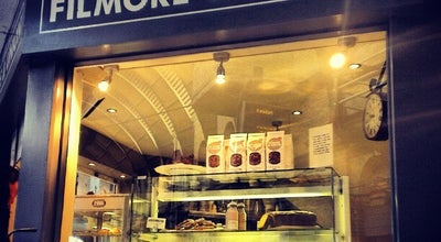 Photo of Cafe Filmore & Union at Station Road, York YO24 1AB, United Kingdom