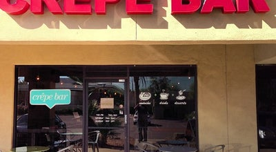 Photo of Breakfast Spot Crêpe Bar at 7520 S Rural Rd, Tempe, AZ 85283, United States
