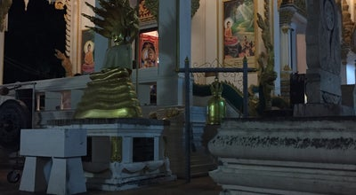 Photo of History Museum วัดนาควิชัย มหาสารคาม at Thailand