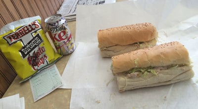 Photo of Sandwich Place Mello's Subs at 242 Genesee St, Utica, NY 13502, United States