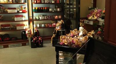 Photo of Candy Store Vereecke Fijnproeverspaketten at Leopoldlaan 69, Middelkerke 8430, Belgium