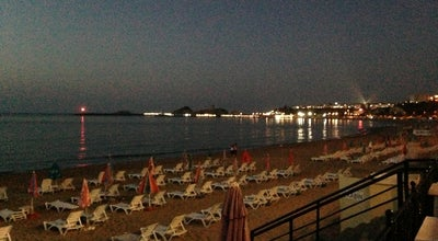 Photo of Beach Serenity By Fusa Beach&Cafe at İstanbul, Turkey