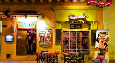 Photo of Nightclub Bazurto Social Club at Getsemani, Cartagena, Colombia