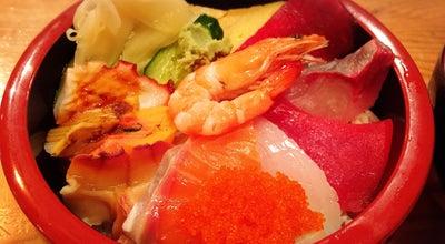 Photo of Japanese Restaurant 和DINING ひなた at 塩竈市, Japan
