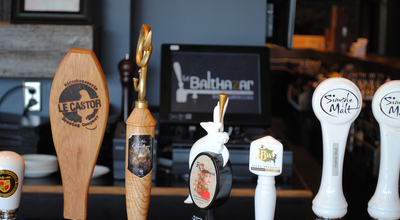 Photo of Brewery Le Balthazar Centropolis at 195 Prom. Du Centropolis, Laval, QC H7T 1H8, Canada