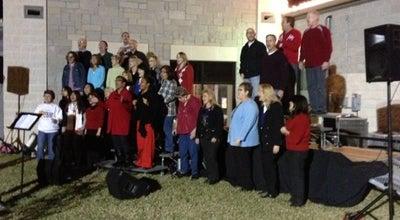 Photo of Church Grace Community AG Church at 2525 Forest Vista Dr, Flower Mound, TX 75028, United States
