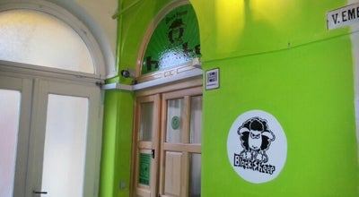 Photo of Hostel BlackSheep Hostel & Bar at Akácfa Utca 7., Budapest 1072, Hungary