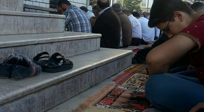 Photo of Mosque Siteler Camii at Turkey