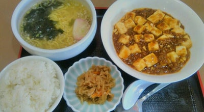 Photo of Chinese Restaurant ぼん天 東村山店 at 久米川町1-37-30, 東村山市, Japan