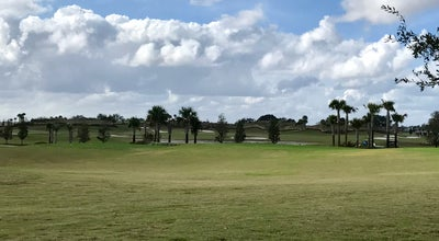 Photo of Golf Course Belle Glade Country Club at 446 Moyer Loop, The Villages, FL 32163, United States