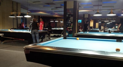 Photo of Pool Hall Xena Billiard at Jl. Kolonel Sugiono 155 (rita Super Mall), Tegal, Indonesia