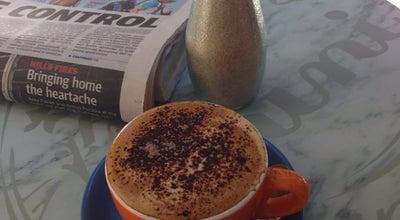 Photo of Coffee Shop Mini Espresso at London Ct., Perth, WA 6000, Australia