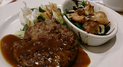 Photo of Diner ガスト 和光市駅前店 at 本町3-13, 和光市 351-0114, Japan