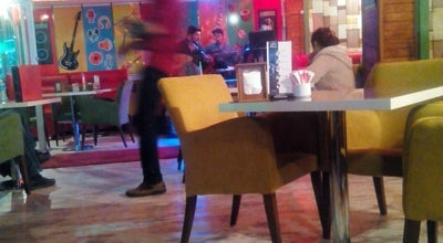 Photo of Music Venue Albeyaz Kafe at Turkey