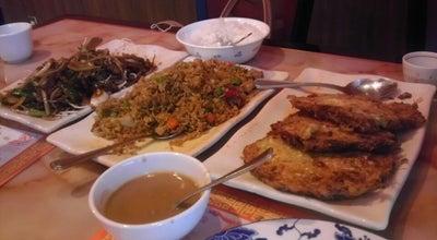 Photo of Asian Restaurant Super Wok at 3001 Se Mile Hill Dr, Port Orchard, WA 98366, United States