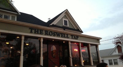 Photo of Beer Garden The Roswell Tap at 1090 Alpharetta St, Roswell, GA 30075, United States