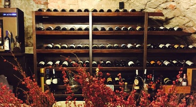 Photo of Wine Bar Vintage Boutique Wine Cellar at Вул. Сербська, 11, Львів, Ukraine