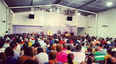 Photo of Temple Amistad Cristiana de Veracruz at Carlos Cruz #803, Veracruz 91770, Mexico