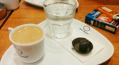 Photo of Cafe Koruluk Kahve Deryası at Torbalı, Turkey